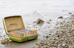 valise livres