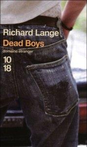 dead boys richard lange