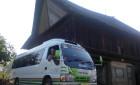 ELF LEnaWISata trip mudik ke Pagar Alam Sumsel