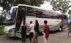 Scorpion Holidays bersama warga Cibubur trip Garut Ceria