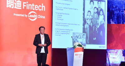 What I Learned on the LendIt China Tour and Lang Di Fintech Conference - Lend Academy
