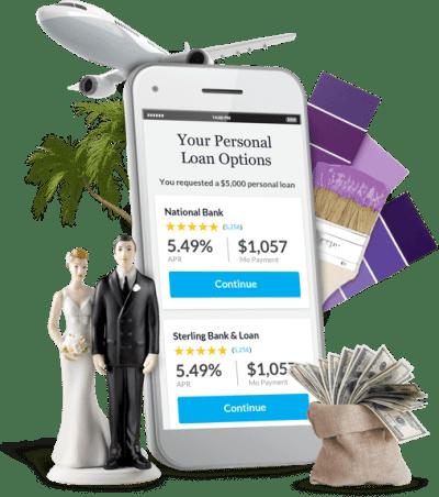 Personal Loans | LendingTree