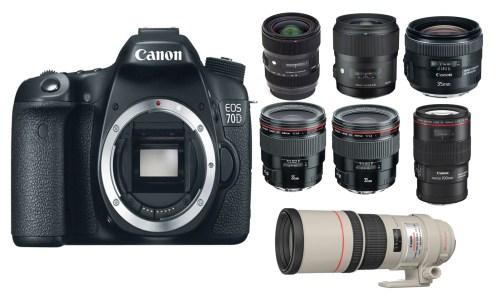 Medium Of Nikon D7200 Vs Canon 70d