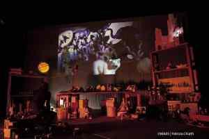 Il tenace soldatino di piombo @ Teatro dei Piccoli, Napoli | Napoli | Campania | Italia