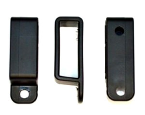 Wraith Holster Injection Molded Plastic Loop Kit