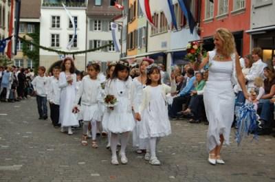 Lenzburger Jugendfest - Stadt Lenzburg - Jugendfest