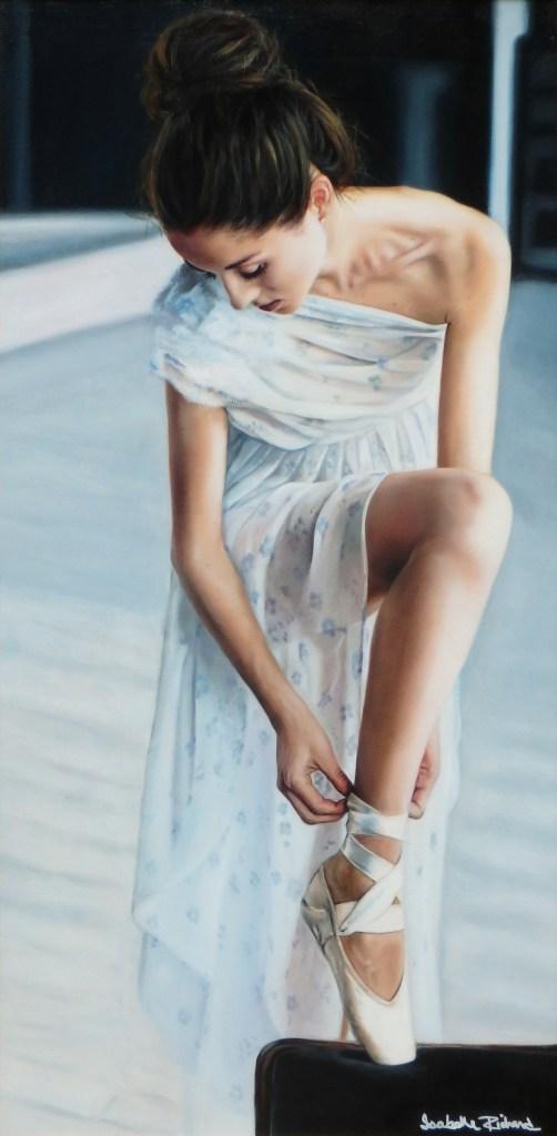 Ballet © Isabelle Richard