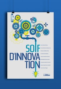 Affiche Soif d'Innovation