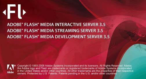 Adobe Flash Media Server 3.5