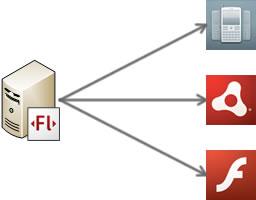 Adobe Flash Media Server e Flash Platform