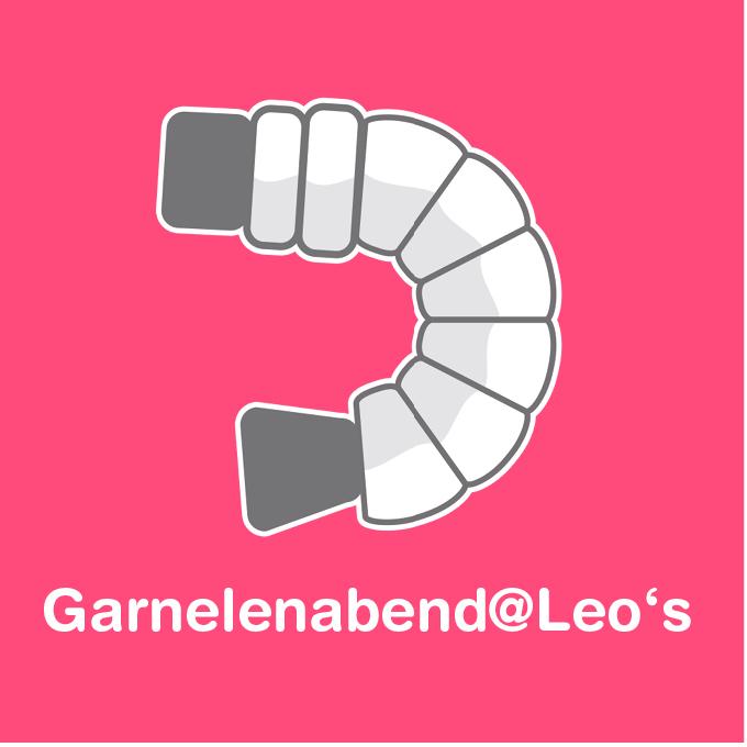 Garnelenabend@Leos