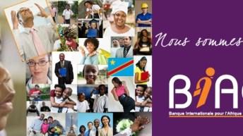 Grâce au soutien continu du Gouvernement et de la Banque Centrale du Congo, la BIAC poursuit avec succès son plan de refinancement et de réorganisation