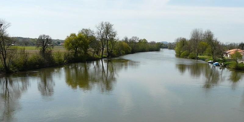 Sa Rivière
