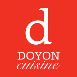 Doyon cuisine