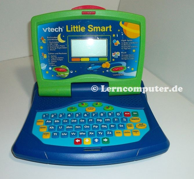VTech Little Smart Lerncomputer