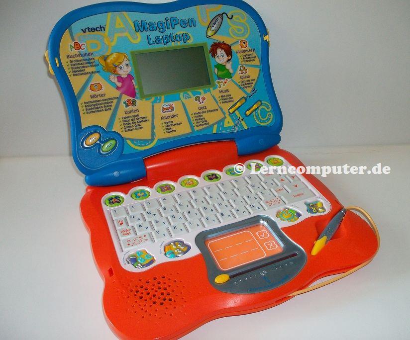 VTech MagiPen Laptop