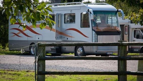 circuit découverte camping caristes bruyeres carré moyaux calvados