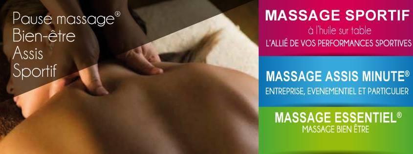 decontractil massages à domicile en Normandie