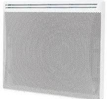 remplacement radiateur electrique