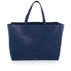 FEYNSINN-sac--main-JAX-PUZZLE-grand-sac-port-paule-sac-des-dames-style-tote-bag-indigo-en-cuir-vritable-0