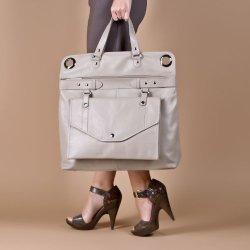 FEYNSINN-sac-de-couche-WENDY-grand-sac--bandoulire-femme-sac-de-bb-labrador-gris-en-cuir-vritable-0-2