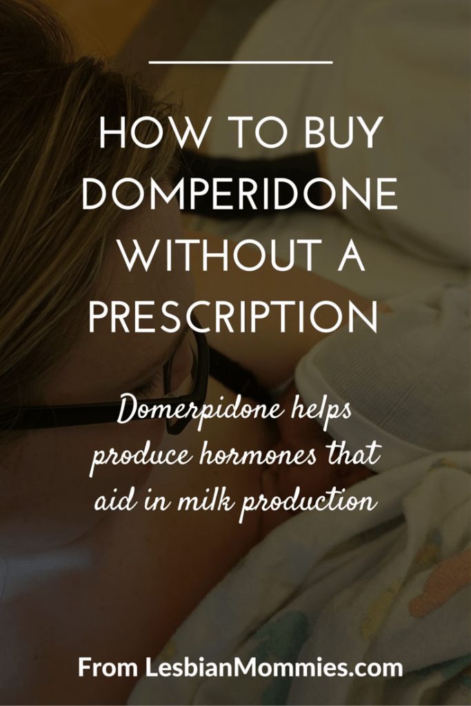 How to Buy Domperidone Without a Prescription in the US