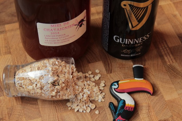 pain guinness ingredients