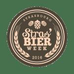 stras'bier week logo