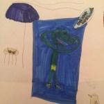 Leana Testa, 8 ans, Laval