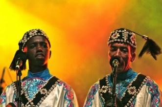 Le Festival Gnaoua sous le signe de l'Afrique