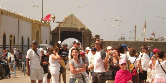 Les villes préférées des étrangers installés au Maroc