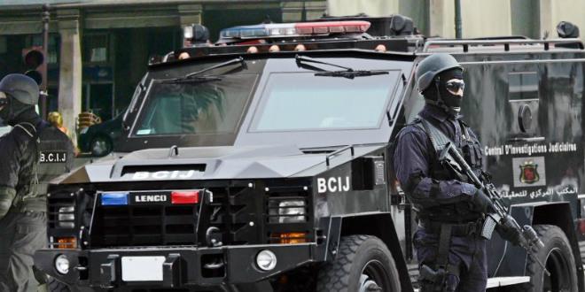 Une cellule terroriste composée de six personnes démantelée à Tanger — Maroc