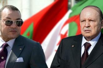 Message de Bouteflika au roi Mohammed VI