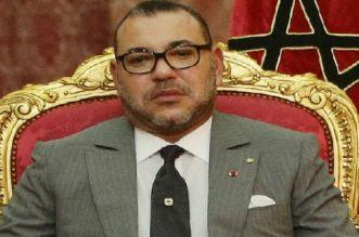 Condoléances du roi Mohammed VI au président du Nigeria