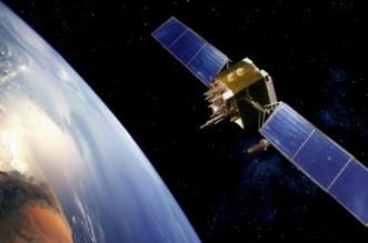 Qui a financé le satellite Mohammed VI-A?