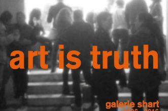 art is true