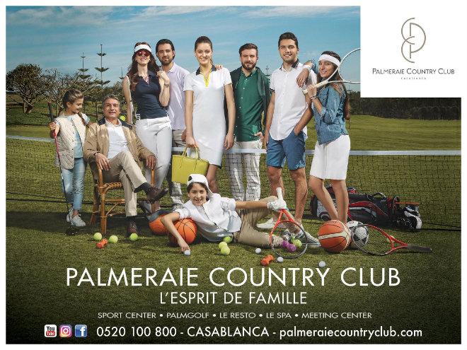 Palmeraie CC