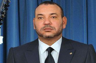 Mohammed VI adresse un message au président irlandais