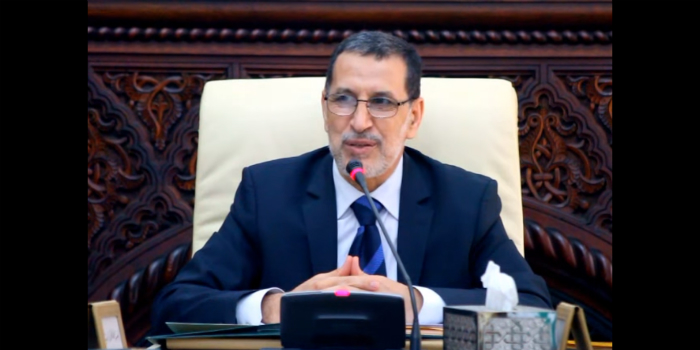 Limogeages royaux: les ministres remplaçants par intérim désormais connus