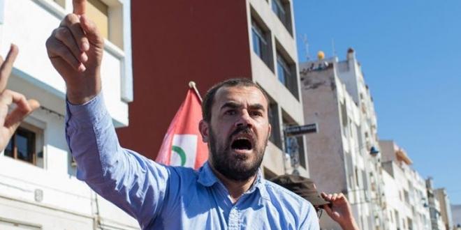 Procès du Hirak: Zefzafi se déchaîne, pour la énième fois!