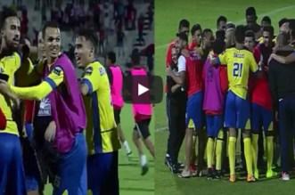 Au bout du suspense, le FUS se qualifie pour les demi-finales de la Coupe de la CAF