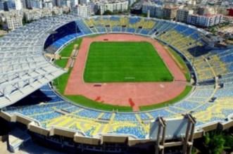 Maroc-Gabon: le Complexe Mohammed V peut-il abriter la rencontre?
