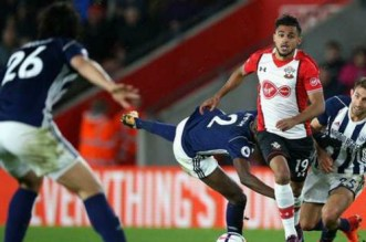 Le but Maradonesque de Sofiane Boufal! (VIDEO)