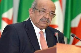 Messahel: «la frontière avec le Maroc ne sera pas éternellement fermée»