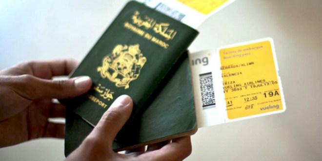 passport-maroc