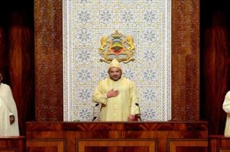 Le roi Mohammed VI appelle à une reconsidération du modèle de développement