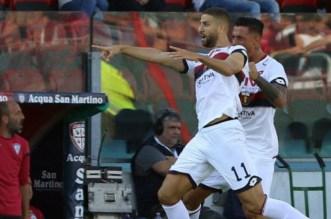 Adel Taarabt est de retour avec un superbe but (VIDEO)