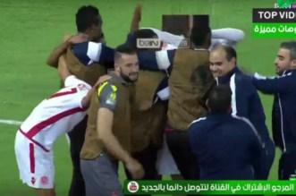 WAC-USM: le résumé, tous les buts du match (VIDEO)