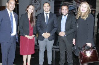 Ces députés Franco-Marocains qui accompagnent Edouard Philippe au Maroc (VIDEO)