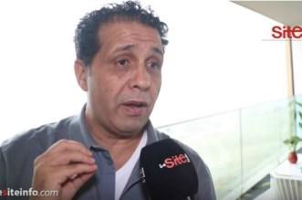 Le coup de gueule du réalisateur Nour-Eddine Lakhmari (VIDEO)